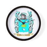 Burmeister Wall Clock