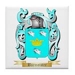 Burmeister Tile Coaster