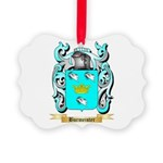 Burmeister Picture Ornament