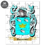 Burmeister Puzzle