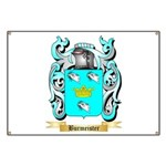 Burmeister Banner