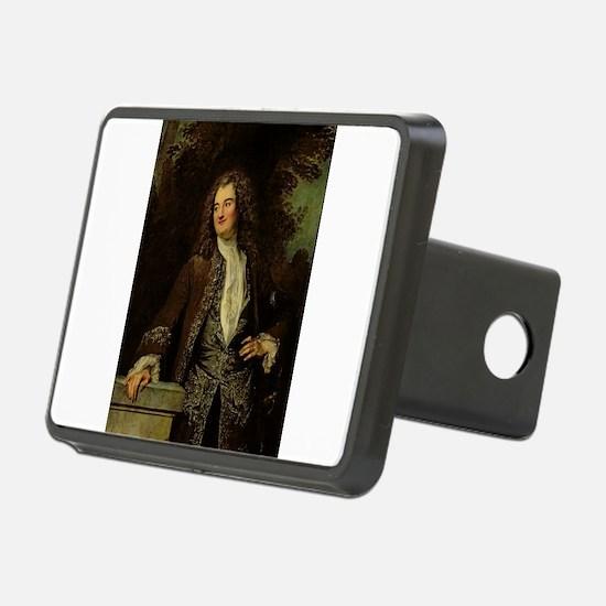 or Portrait of Jean de Julienne (oil on canvas) -
