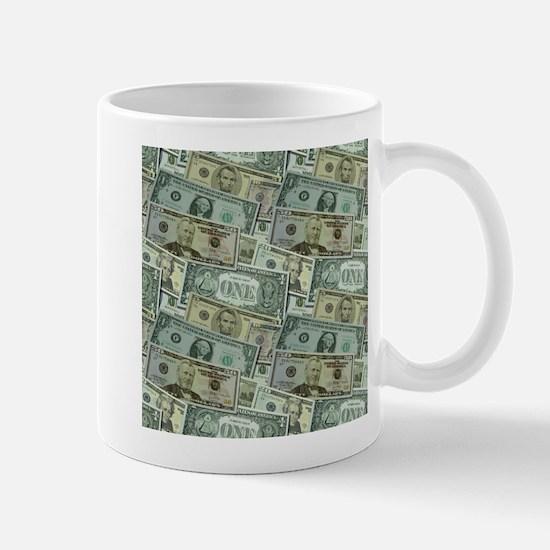 Easy Money Mug