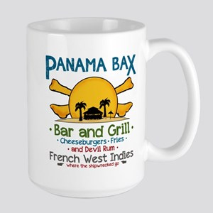 Panama Bax Bar and Grill 2 Mug