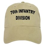 76TH INFANTRY DIVISION Cap