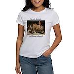 Brush Rabbit T-Shirt