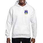 Burmann Hooded Sweatshirt