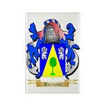 Burmann Rectangle Magnet (10 pack)