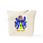 Burmann Tote Bag