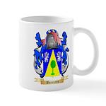 Burmann Mug
