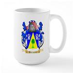 Burmann Large Mug
