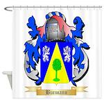 Burmann Shower Curtain