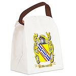 Burman Canvas Lunch Bag