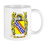 Burman Mug