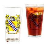Burman Drinking Glass