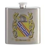Burman Flask