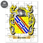 Burman Puzzle