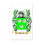 Burley 20x12 Wall Decal