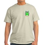 Burleigh Light T-Shirt
