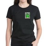 Burleigh Women's Dark T-Shirt
