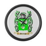 Burleigh Large Wall Clock