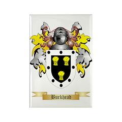 Burkhead Rectangle Magnet (10 pack)