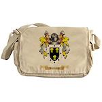 Burkhead Messenger Bag