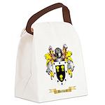 Burkhead Canvas Lunch Bag