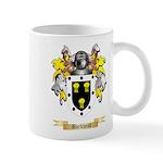 Burkhead Mug
