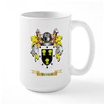 Burkhead Large Mug