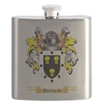 Burkhead Flask