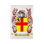 Burke Rectangle Magnet (100 pack)