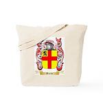 Burke Tote Bag
