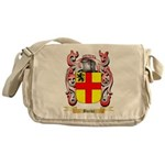 Burke Messenger Bag