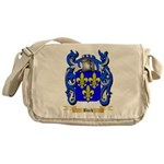 Burk Messenger Bag