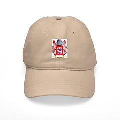 Burgoyne Baseball Cap