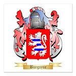 Burgoyne Square Car Magnet 3