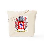Burgoyne Tote Bag
