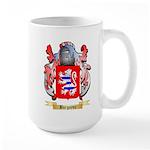 Burgoyne Large Mug