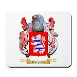 Burgoyne Mousepad
