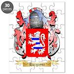 Burgoyne Puzzle
