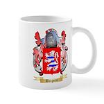 Burgoine Mug