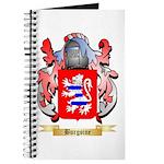 Burgoine Journal
