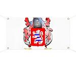 Burgoine Banner