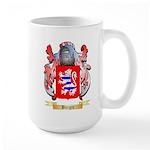 Burgin Large Mug