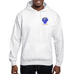 Burgh Hooded Sweatshirt