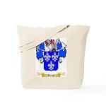 Burgh Tote Bag