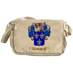 Burgh Messenger Bag