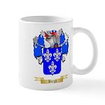 Burgh Mug