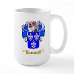 Burgh Large Mug